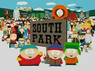 South Park season 11 intro