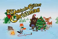South Park Woodland Critter Christmas