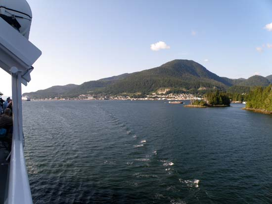 Marf's last picture of Ketchikan