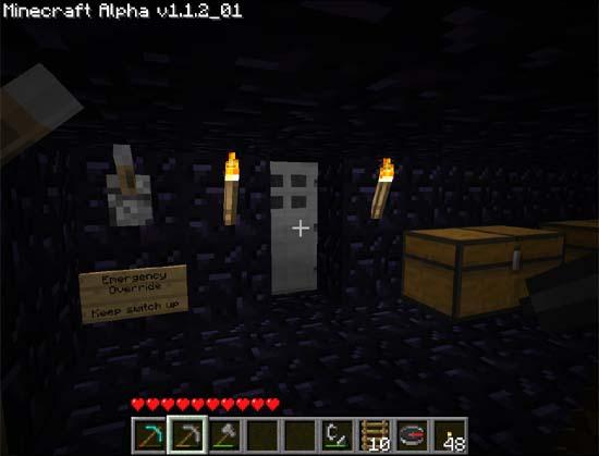 Obsidian vault